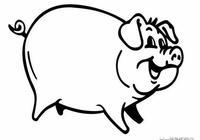2019年是豬年,讓我們向豬學習,像豬一樣快樂、健康地生活