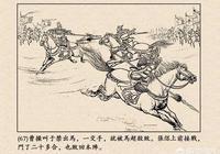 馬超龐德馬岱和張遼徐晃于禁群毆,誰會勝?