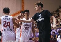 山东高速男篮离CBA冠军还有多远?