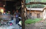 藏在深山的百年古村,20多個小夥娶不來媳婦