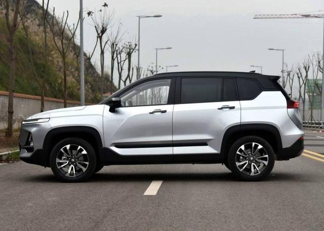 2019年最受大家期待的車型,這款SUV,值得大家期待