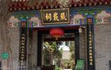 宋代大儒的千年絕唱,四句話影響深遠,他的祠中也是千年大樹