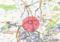 圖解城市--杭州勾莊篇(被賣菜吆喝聲遮住主角光環的區域)