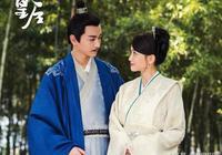 《獨孤皇后》中除陳喬恩、陳曉外,這個跨度頗大的角色也備受期待