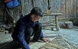 所謂的工匠精神,都已經漸行漸遠,最後都會消失在歷史的長河裡!一組老街上的工匠