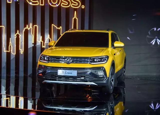 POLO SUV版即將出爐?大眾最便宜SUV 2021年引進國內!