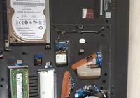 給筆記本裝個SSD,裝多大的適合(有個500G的機械硬盤)?