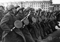 莫斯科保衛戰時,斯大林為什麼敢於堅守莫斯科?