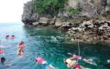 精品旅遊 泰國甲米蚊子島旅遊遊記 吸引著眾多遊客前來浮潛