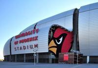 亞利桑那紅雀主場體育館將更名