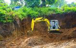 一座千年古墓,專家三次否定,省委書記下令挖掘,發現絕世寶藏