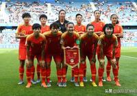中國女足一數據創歷史最差,晉級全靠門將神撲淘汰賽或仍是歐洲隊