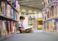 孩子閱讀,借書好還是買書好?看完這4點家長知道怎麼做了