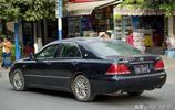 中緬口岸實拍緬甸人開到中國的汽車,全是日本車,基本都是豐田