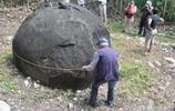 哥斯達黎加巨大石球永遠的不解之謎