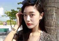 韓國女神李成敏,喜歡古天樂卻不敢表白,如今三十多歲仍然是單身