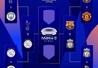 你認為哪兩支球隊能在歐冠決賽上相遇?