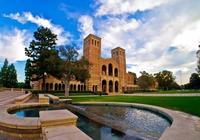 德勤女神的UCLA之路