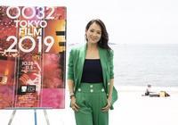 章子怡首任東京電影節評委會主席,期待更多年輕人作品