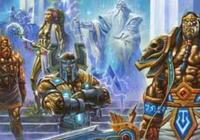 隨著遊戲進程的加快,魔獸編年史沒出版幾年,但從泰坦的去向看,已跟不上時代