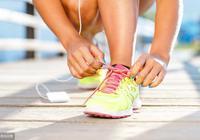 善待跑步的腳,提高跑步能力,更好地享受跑步