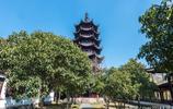 上海一座千年古鎮,還未商業開發,幾乎沒有遊客