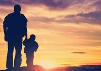 父親節詩歌 雙語:汪國真《給父親》