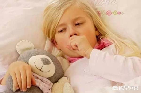 兒子三歲,反反覆覆的咳嗽,而且睡覺很喘,去醫院掛了十幾天的點滴回來沒幾天又反覆,該怎麼辦?