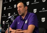 迪瓦茨:是我決定解僱主教練和副總經理,願球隊能更上一層樓