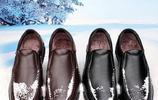 中秋回家獻孝心只拿一盒月餅?應該再備上一款好看又好穿的皮鞋