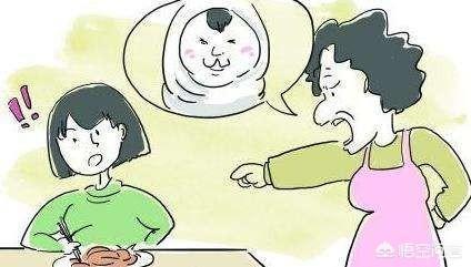 婆婆說:兒子孫子都是我的,只是借你的肚皮生個娃而已,這種情況你會怎麼做?