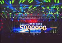 哈弗品牌破500萬銷量