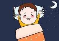"""""""寶寶睡覺覺,小手舉高高"""",寶寶這個姿勢睡覺,有這幾方面原因"""