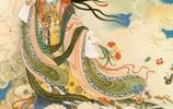 道教神仙《九天玄女》黃帝之師、商朝國母
