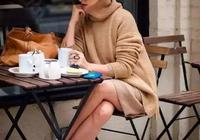 7招穿對奶茶色,溫暖又高級