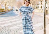 157臺灣女生太會穿了!配色高級又大方,氣質完全不輸大長腿模特