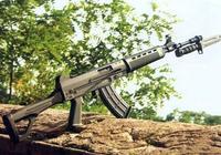 彈匣容彈量30發,國產03式步槍和美國RFB步槍相比誰佔優勢?