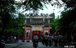 被洪水淹沒之前的越南會安古城,在20年前被列入世界遺產名錄!