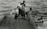 """二戰時期美國前總統老布什被救全過程,差點就被日軍當""""肉""""吃掉"""