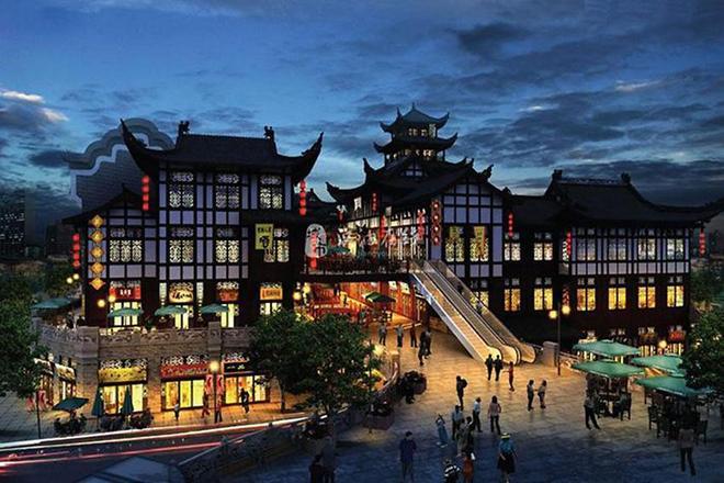中國最牛縣城,火車站多到一雙手都數不過來,是你的家鄉不?