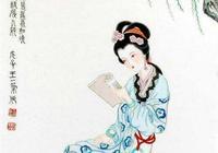 著名女詩人(5):薛濤,淪為風塵女子的女詩人