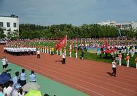 哈爾濱尚志市舉行全民徤身運動會