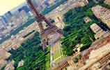 攝影欣賞:埃菲爾鐵塔