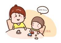 最易破壞孩子專注力的三件事,很多父母每天都在做