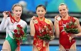 都是體育界少有的美女,潘曉婷,何雯娜,惠若琪誰最漂亮呢?