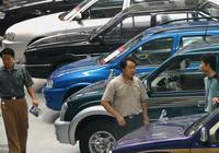 中國每千人的汽車保有量並不飽和,為什麼汽車銷量卻不斷下滑?難道汽車市場觸底了?