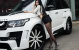 印度車在中國不再神話,銷量連續下跌,中國土豪似乎不再愛路虎了