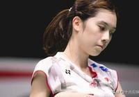 被譽為羽壇第一美女的日本名將大堀彩,她與中國李瑤相比誰更美?