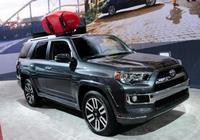 比漢蘭達還要霸氣,豐田再推硬派SUV,預計定價30萬配大七座