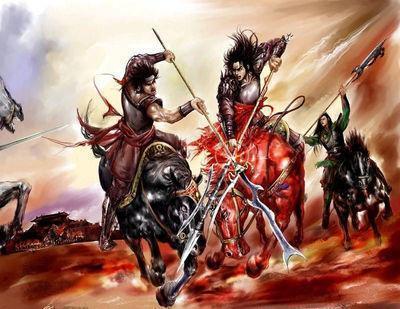 六鎮起義是北魏分裂的導火索?
